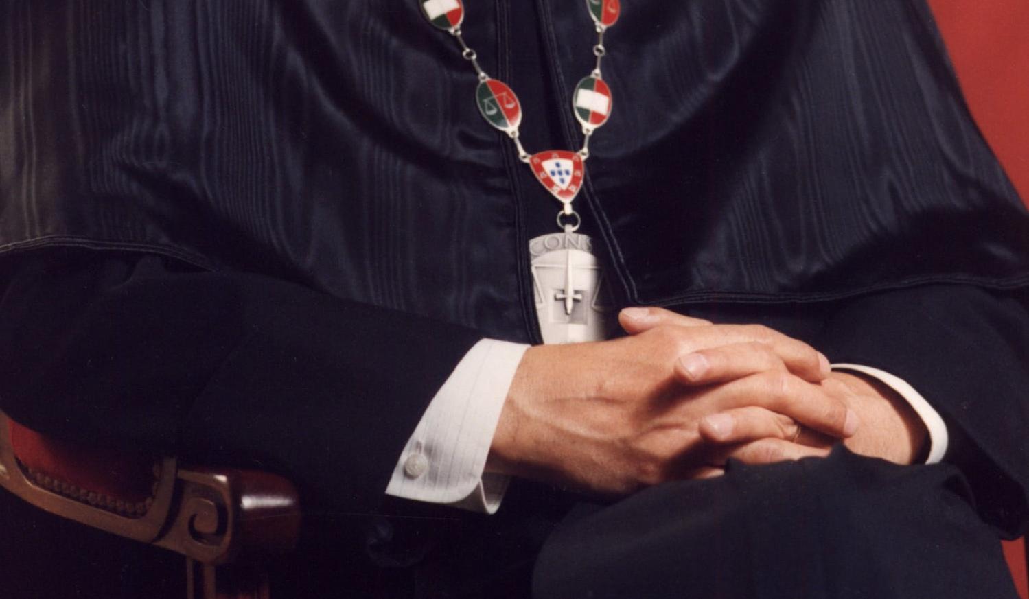 Encontro de juízes e futuros juízes na Casa do Juiz – 02/07/2021